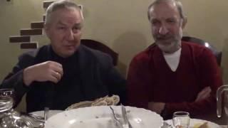 Fanat1k.ru: Ветераны и болельщики Спартака почтили память Игоря Нетто