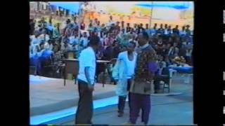 Tilahun Gugssa - YeEgziabher Eqa Setota - Drama