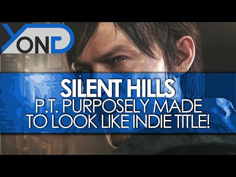 Silent Hills - Will Look and Play Better Than P.T.