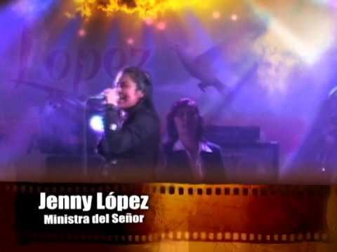 estas aqui oh Señor   Jenny Lopéz
