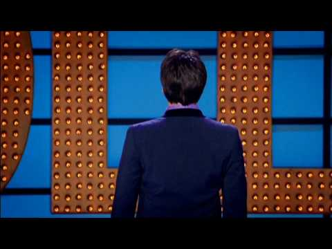 Live at the Apollo - MICHAEL McINTYRE - HERBS & SPICES