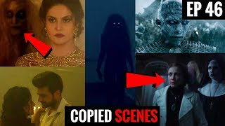 1921: Copied from Lights Out ,The Conjuring, Insidous ,Game of Thrones | EP 46