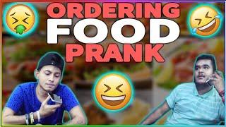New bangla prank video 2017 | ORDERING FOOD PRANK PART 1| bd prank call | d knockers prank