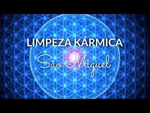 Limpeza Kármica - Meditação com Karla de Araújo