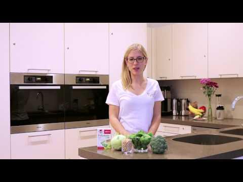 Folsäure und Schwangerschaft | vitafy Academy