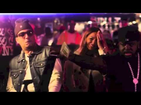 FRENCH MONTANA - STATE OF MIND