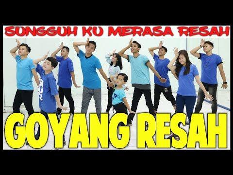 Download SUNGGUH KU MERASA RESAH - TIK TOK - CHOREOGRAPHY BY DIEGO TAKUPAZ Mp4 baru