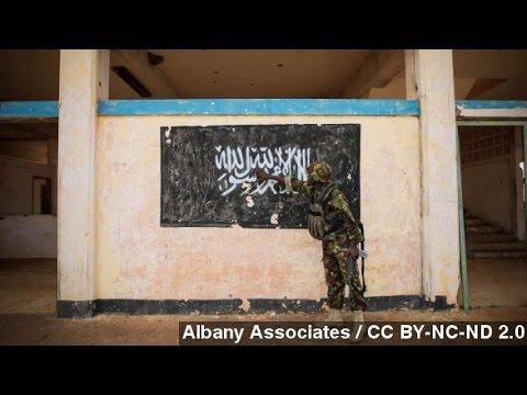 Is Kenyan Bus Attack Sign Of Weakening Al-Shabab?