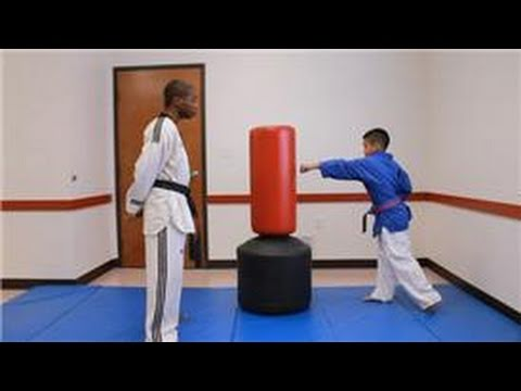Karate & Martial Arts Training : Martial Arts Training for Kids Image 1