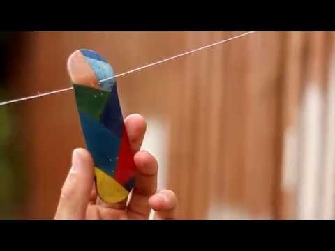 How It's Made Fat Fingerboards