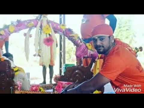 Sai baba sai baba / balu bhai new song / singer:- Pratik mhatre