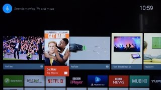 2015 New Sony Bravia Smart Android TV's Features Overview