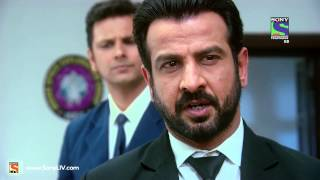 Antriksh Mein Hatya - Episode 310 - 11th April 2014