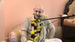 2010.04.20. BG 13.35 Lecture by H.G. Sankarshan Das Adhikari - Riga, LATVIA