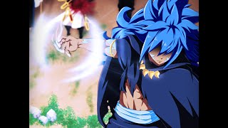 Fairy Tail 2016ᴴᴰ Rise of the Dragon King Acnologia: Soul Extraction Theory #11 Pt 1 Chapter 470+