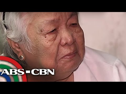 Biyuda ng mga beterano sa digmaan, hinihintay ang pension