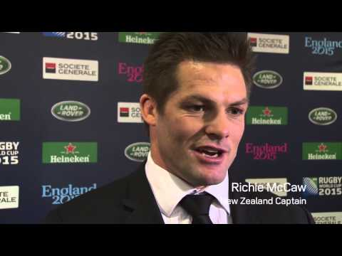 Reaction to RWC 2015 Pool C | Rugby World Cup Video Highlights