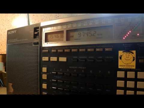 20 06 2016 Radio Bahrain in Arabic to ME 1546 on 9745 Abu Hayan CUSB