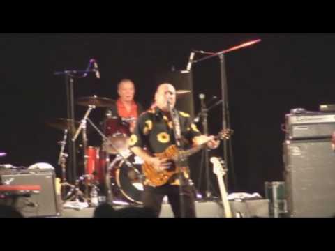 Steve Cropper&the Animals - In The Midnight Hour - Rhythm Festival 2008