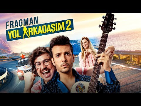 Yol Arkadaşım 2 - Fragman (12 Ekim'de Sinemalarda)
