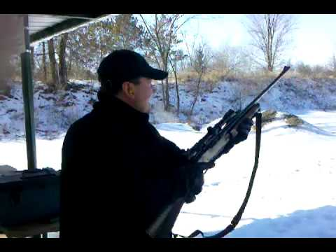 Remington 760 Pump Chris Jan 2012