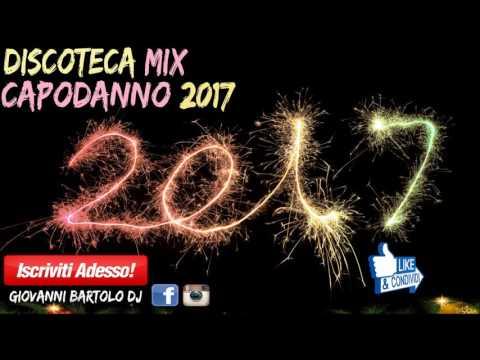 DISCOTECA MIX CAPODANNO 2017 | REMIX TORMENTONI HOUSE COMMERCIALE