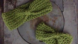 Download Newborn Crochet Headband 3Gp Mp4