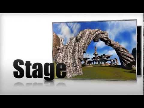 3D ANIMATION AND MOVIE MAKING SOFTWARE - FREE DOWNLOAD