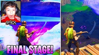 RUNE EVENT HAPPENING RIGHT NOW *FINAL STAGE*! | Fortnite RUNE EVENT! (Fortnite Battle Royale)