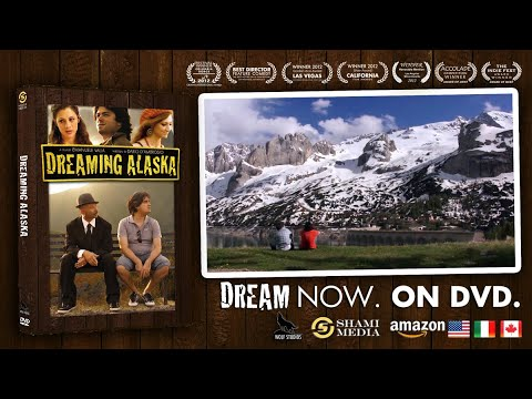 ::: Dreaming Alaska ::: Official Trailer ::: Wolf Pictures