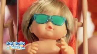 Toys Center - Cicciobello Sunny