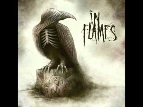 In flames - Where the dead ships dwell - Sounds of a playground fading Full song