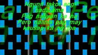 Sana'y Ako Na Lang- Six Part Invention Lyrics