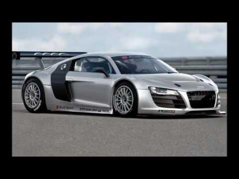 Los Mejores Autos De La Marca Audi Wmv Youtube