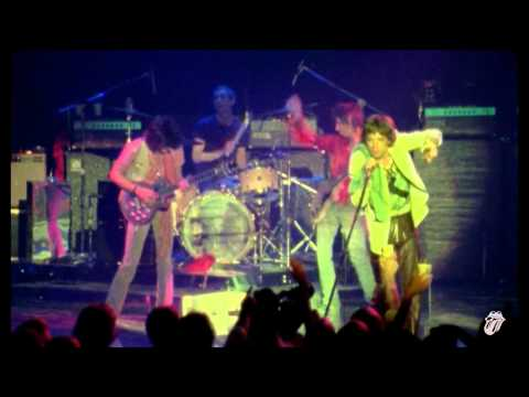 The Rolling Stones - Beast of Burden (Live @ Fort North, 1978)