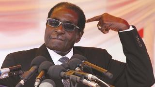 President Robert Mugabe turns 93 today