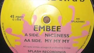 download lagu Embee - My My My gratis
