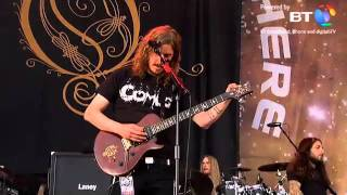 Watch Opeth Hex Omega video