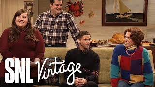 Surprise Lady: Thanksgiving - SNL