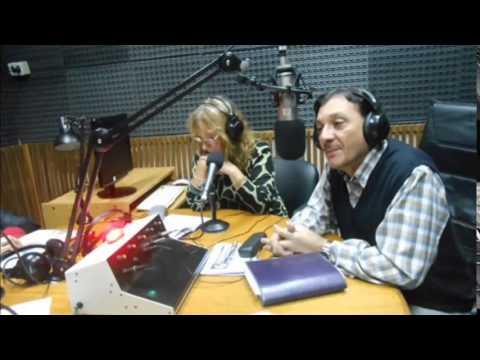 Alejandro Drewes y Graciela Maturo en