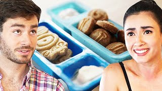 Can We Recreate Dunkaroos?