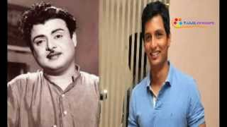 Jiiva's Next Film Titled as Gemini Ganesan