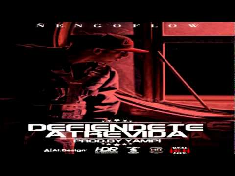 Ñengo Flow - Defiendete Atrevida (Prod. By. Yampi) (Millones Records)
