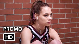 "Dare Me 1x06 Promo ""Code Red"" (HD) Willa Fitzgerald series"