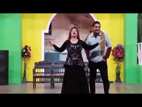 NEW PUNJABI STAGE SHOW! (CHANNA SACHI MUCHI) - FULL DRAMA PARTS 1 - FULL COMEDY