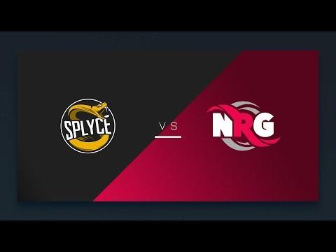 CS:GO - Splyce vs. NRG [Train] Map 1 - NA Day 4 - ESL Pro League season 7