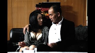 Himizu - 'Cold Fish' (冷たい熱帯魚 - Sion Sono, Japan, 2010) English-subtitled Trailer