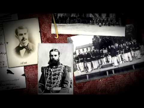 NAVY/MARINE CORPS HEROES: JOHN PHILLIP SOUSA, MILITARY COMPOSER