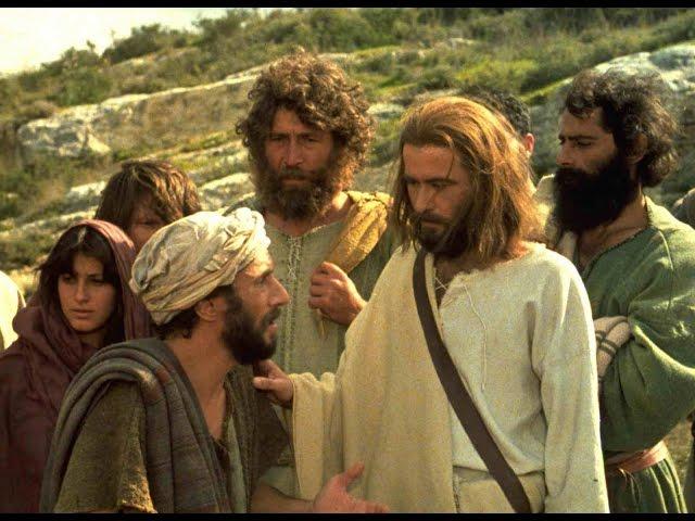 The Jesus Movie Amharic Ethiopian (Language)