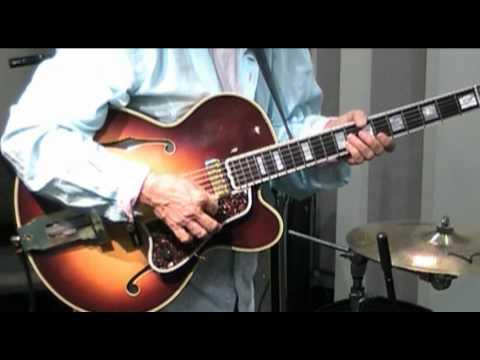 "Lee Ritenour ""Povo"" Live on KPLU"